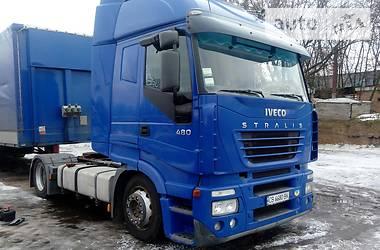 Iveco Stralis 480 2005