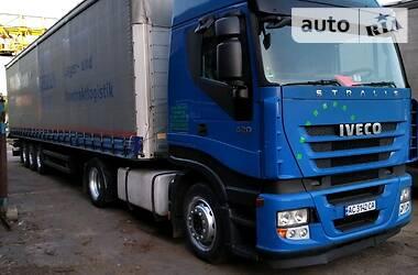 Iveco Stralis 420 2009