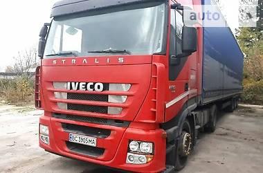 Iveco Stralis 10308 2012