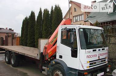 Iveco Super Cargo   2001