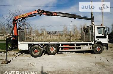 Iveco Super Cargo 170E27 2003