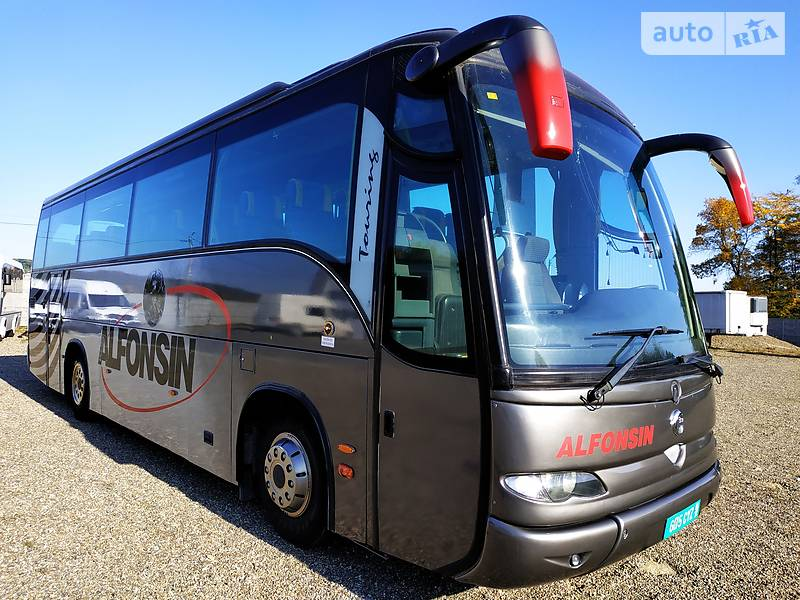Iveco Touring