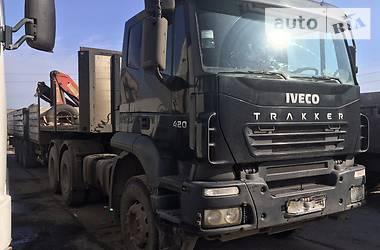 Iveco Trakker (6х4) 2009