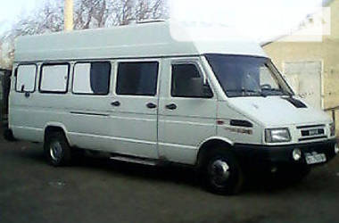 Iveco TurboDaily груз. 3510 1997