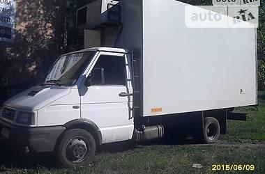 Iveco TurboDaily груз.  1993