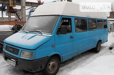 Iveco TurboDaily груз.  1991