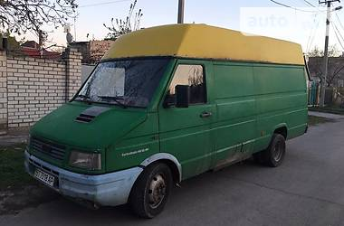 Iveco TurboDaily груз. 4912 1993