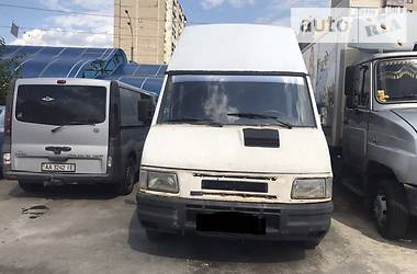 Iveco TurboDaily груз.  1996