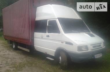 Iveco TurboDaily груз. 5912 1999
