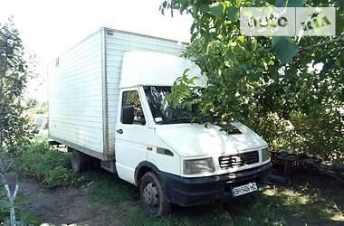 Iveco TurboDaily груз.  1995