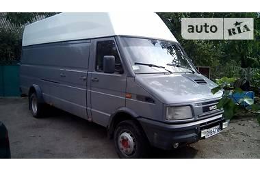 Iveco TurboDaily груз. 5912 1995