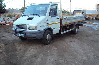 Iveco TurboDaily груз. 59-12 1994