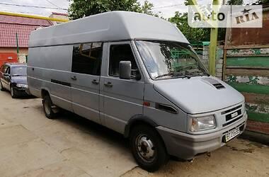 Iveco TurboDaily груз. 3512 1999