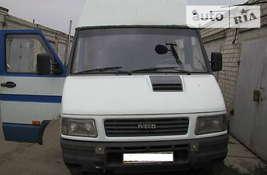 Iveco TurboDaily груз. 35-10 1995
