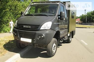 Iveco TurboDaily пасс. 4X4 2009