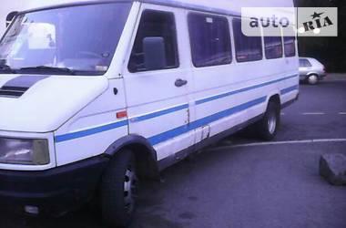 Iveco TurboDaily пасс. 3510 1996