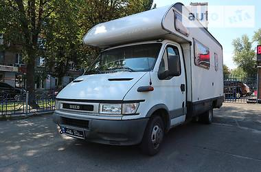 Iveco TurboDaily пасс.  2004