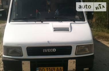 Iveco TurboDaily пасс.  1996