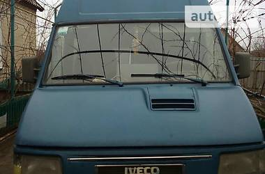 Iveco TurboDaily пасс.  1997
