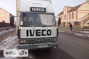 Iveco TurboZeta  1987