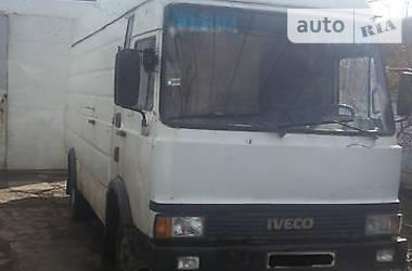 Iveco TurboZeta  1990