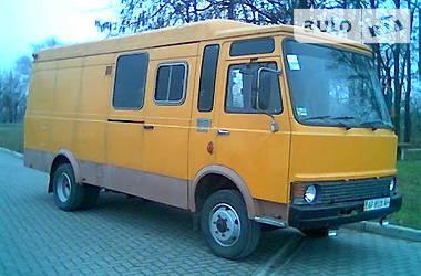 Iveco Zeta  1988