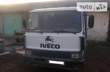 Iveco Zeta  1993