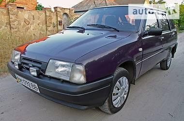 ИЖ 2126 Oda 2002