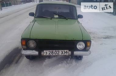 ИЖ 412  1991