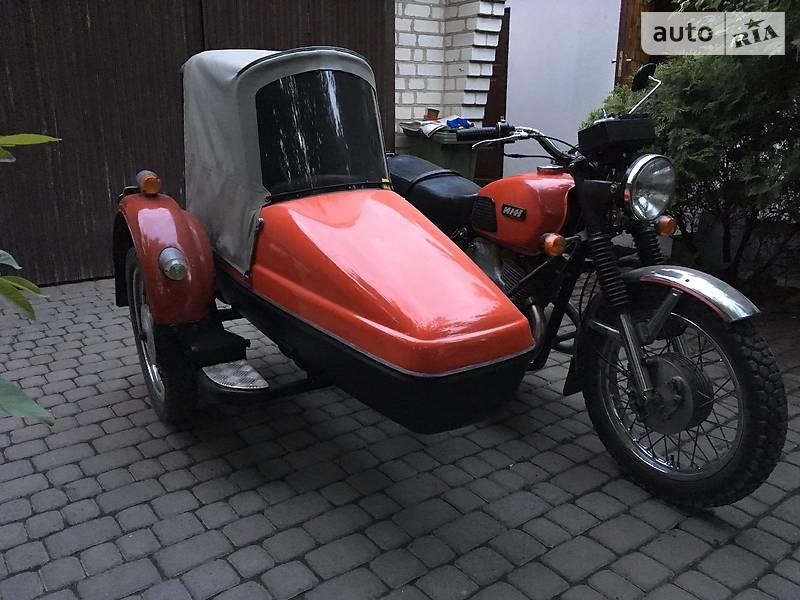 AUTO.RIA – Фото Мотоцикл с коляской ИЖ: картинки и фотогалерея Мотоцикл Иж Планета 5 с Коляской