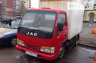JAC HFC 1020K  2007