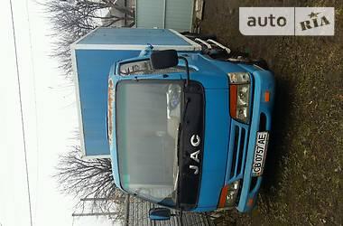JAC HFC 1020K  2006