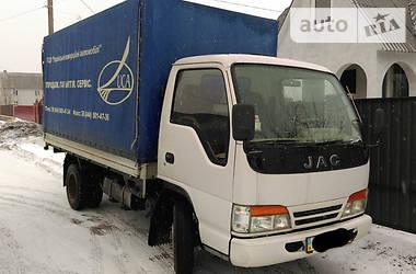 JAC HFC 1020K  2009