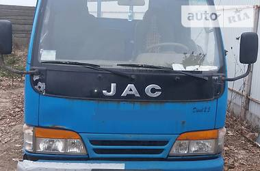 JAC HFC 1020K  2008