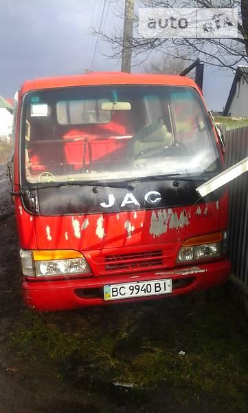 JAC HFC 1020K 2005 року