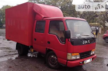 JAC HFC 1020KR  2008