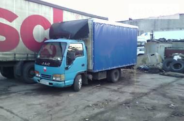JAC HFC 1020KR  2006