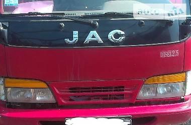 JAC HFC 1020KR  2007
