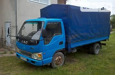 JAC HFC 1045K  2009