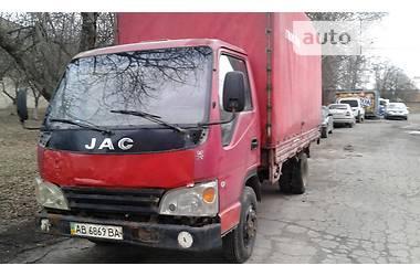 JAC HFC 1045K  2008