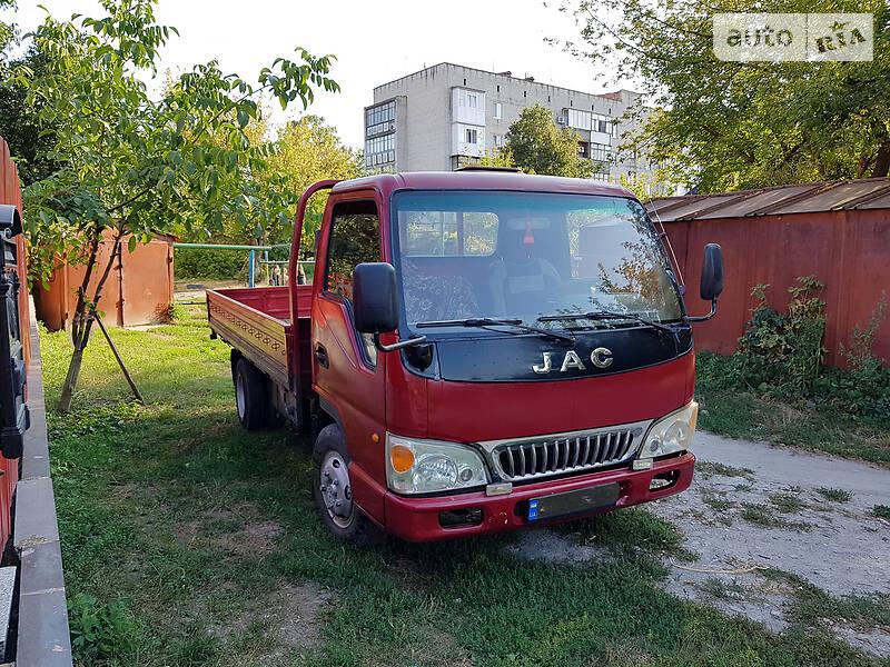 JAC HFC 1045K
