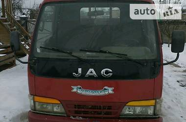 JAC HFC  2008