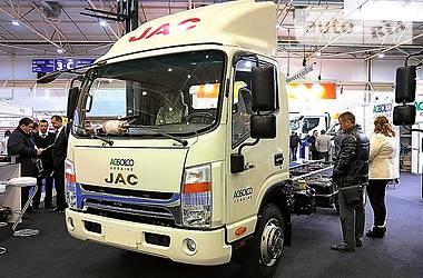 JAC N75  2016