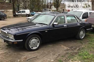 Jaguar Daimler  1988