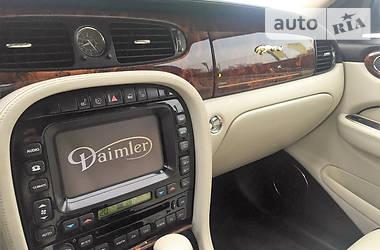 Jaguar Daimler XJ Series 2008