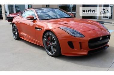 Jaguar F-Type 5.0  2015