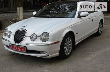 Jaguar S-Type  2003