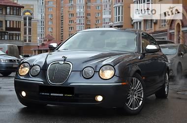 Jaguar S-Type Executive 2006