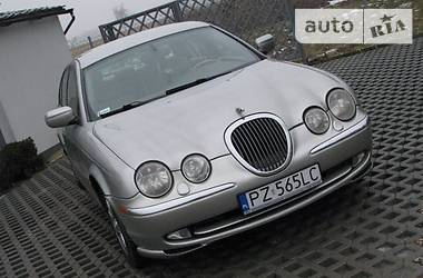 Jaguar S-Type 3.0i 1999
