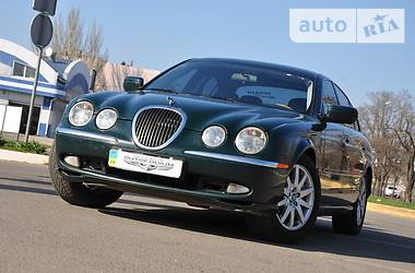 Jaguar S-Type  2000